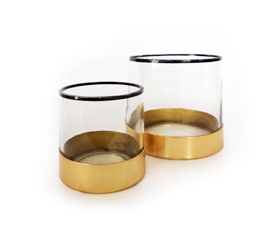 Cilindri tējas svecēm