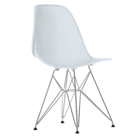 Balts krēsls