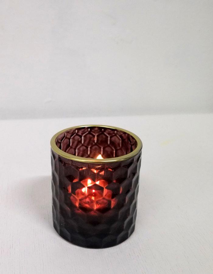 Bordo svečturi