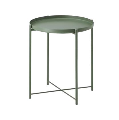 Zaļš galdiņš