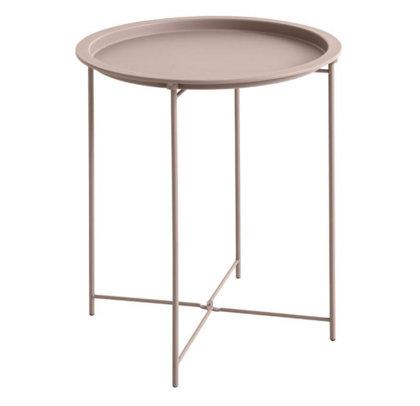 Rozā galdiņš