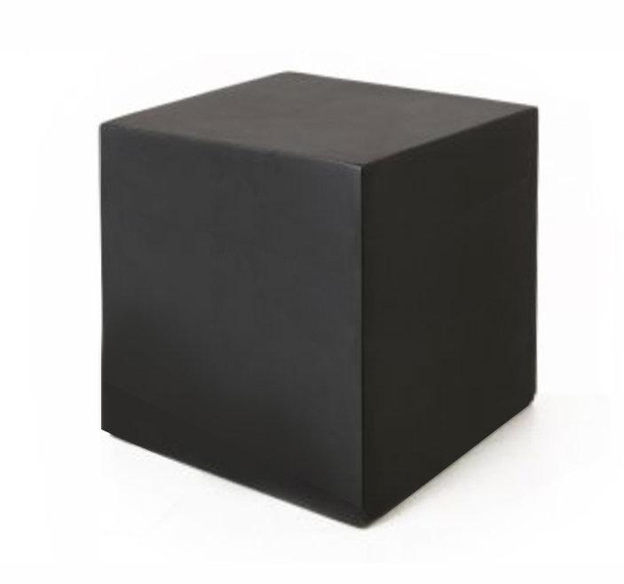 Podests melns KUBS 50x50 H50