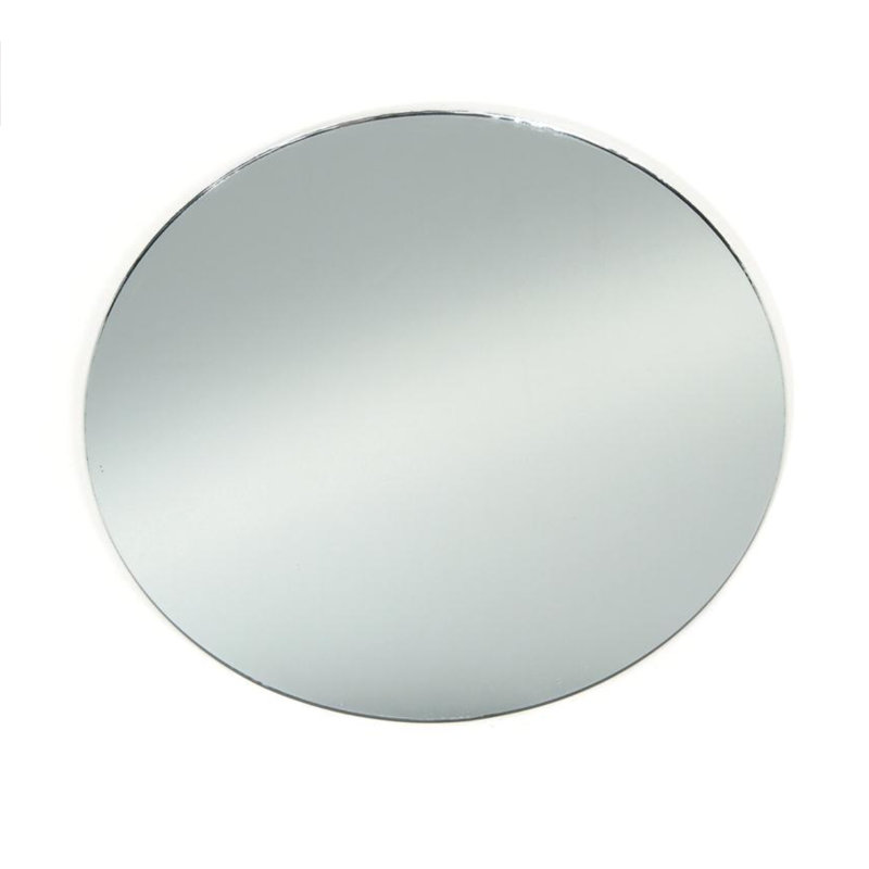 Apaļš galda spogulis